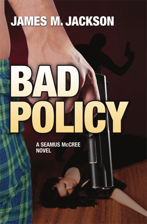 Bad Policy Cover