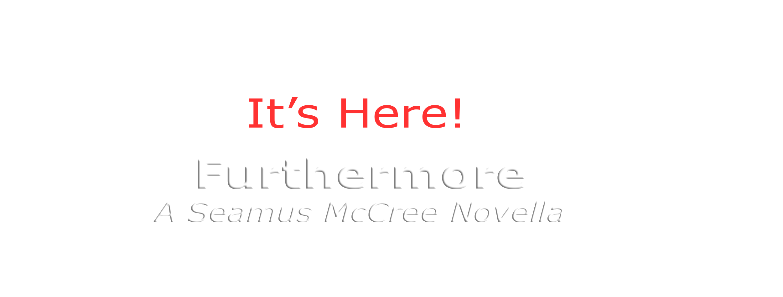 Furthermore released April 21. 2020