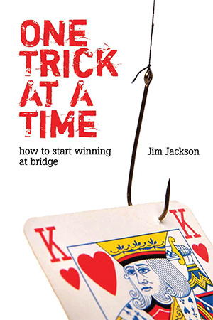 One Trick at a Time Cover